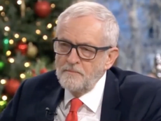 Corbyn says he is 'very sorry for everything' over antisemitism