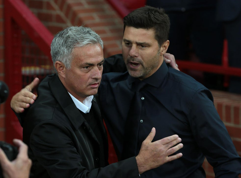 The Decision Mauricio Pochettino Has Forced Manchester United To Make The Independent The Independent