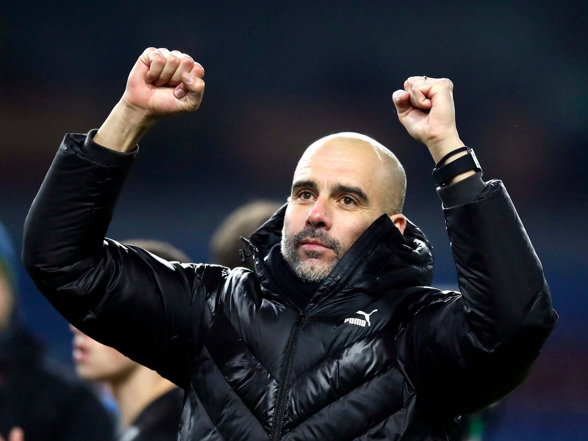 Man City vs Manchester United: Pep Guardiola responds to Ole Gunnar Solskjaer's derby taunts