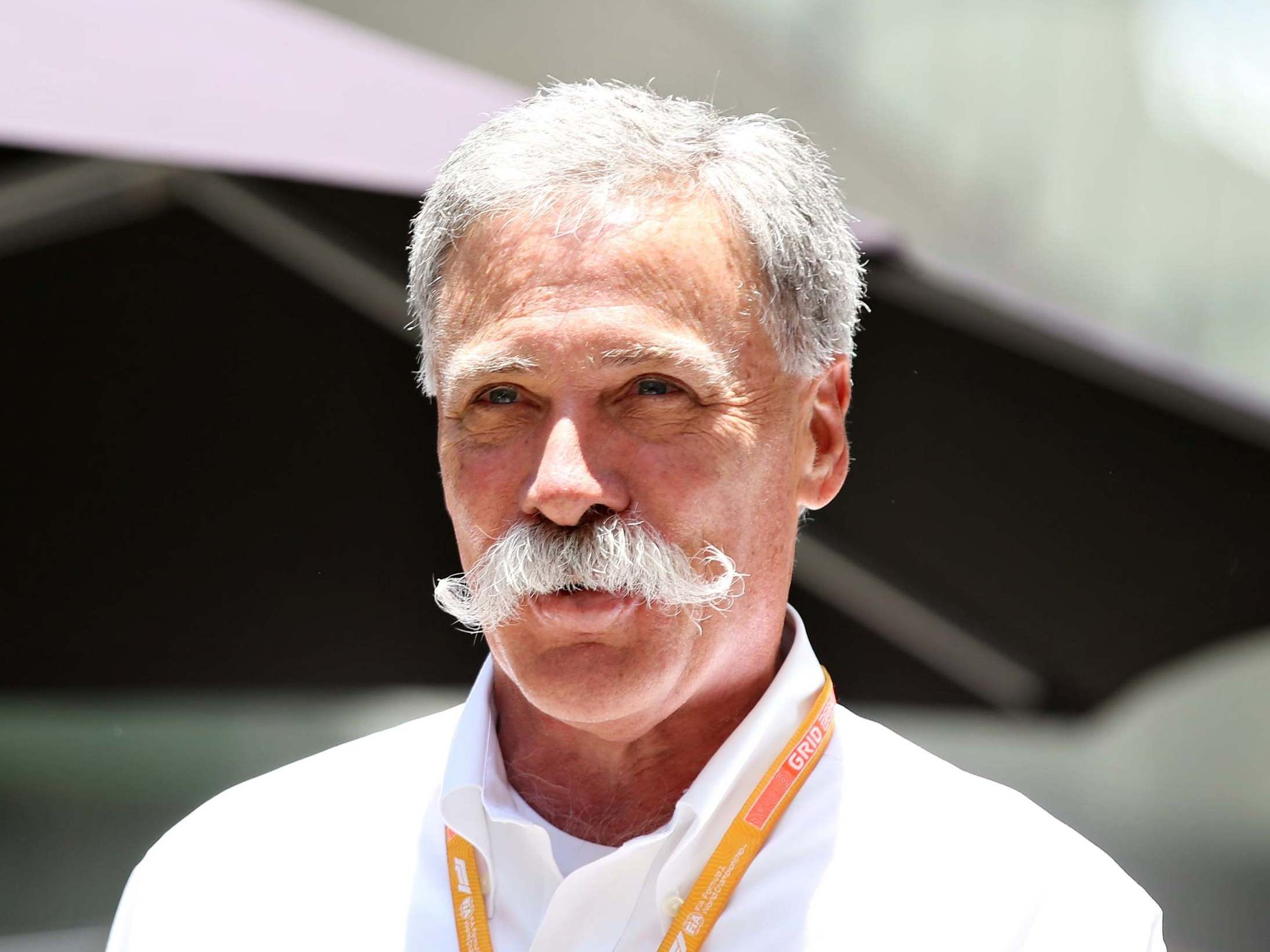 F1 boss Chase Carey attacks FIA over complicated rules that fans 'really can't follow'
