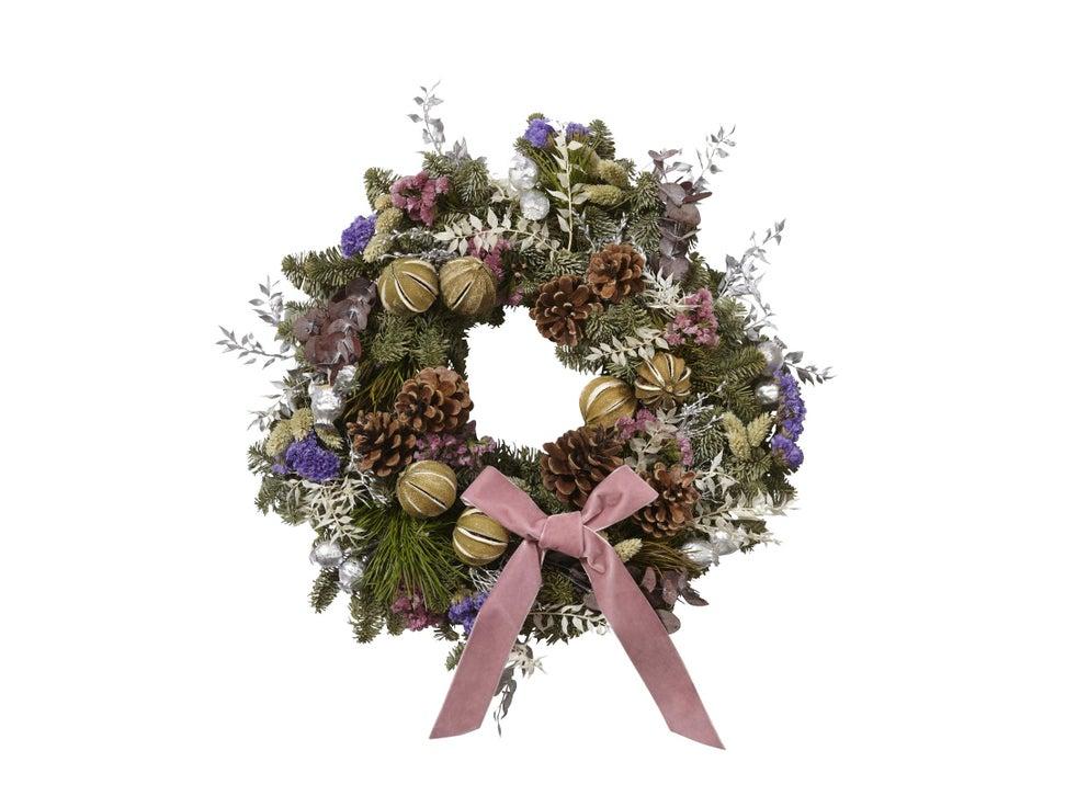 50+ 50 Flourish Wreaths DXF