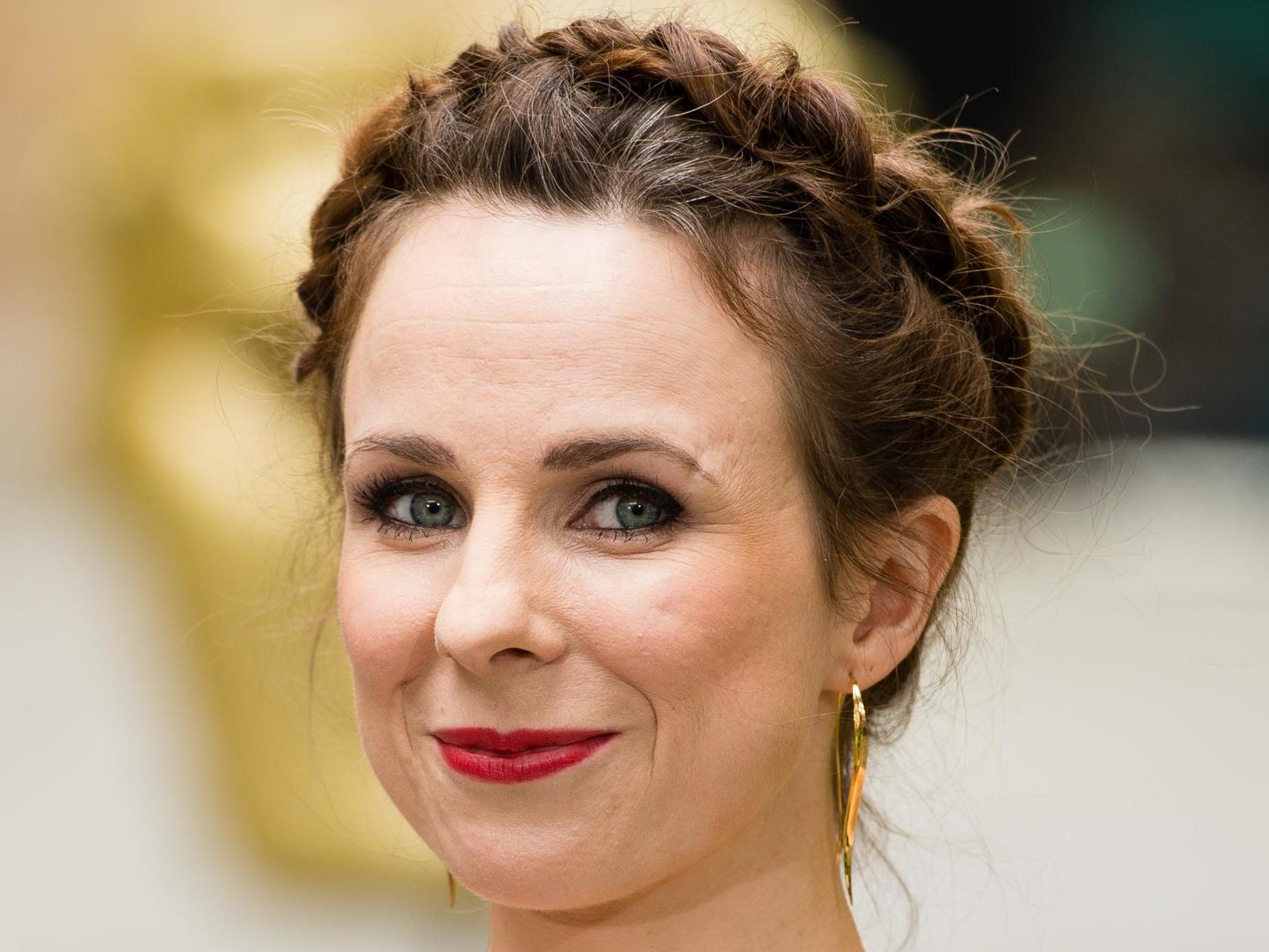 Cariad Lloyd explains why you 'never' get over losing a romantic partner
