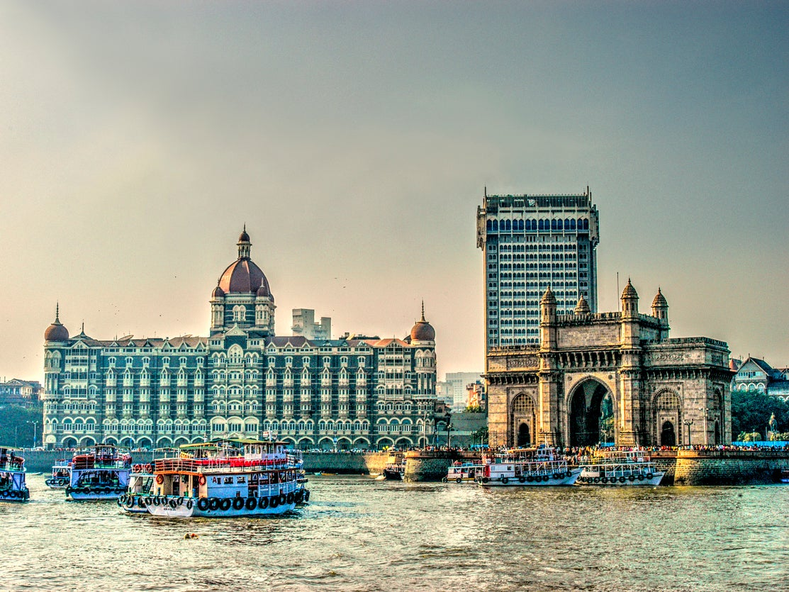 Mumbai guide: Where to eat, drink, shop and stay in India's largest city