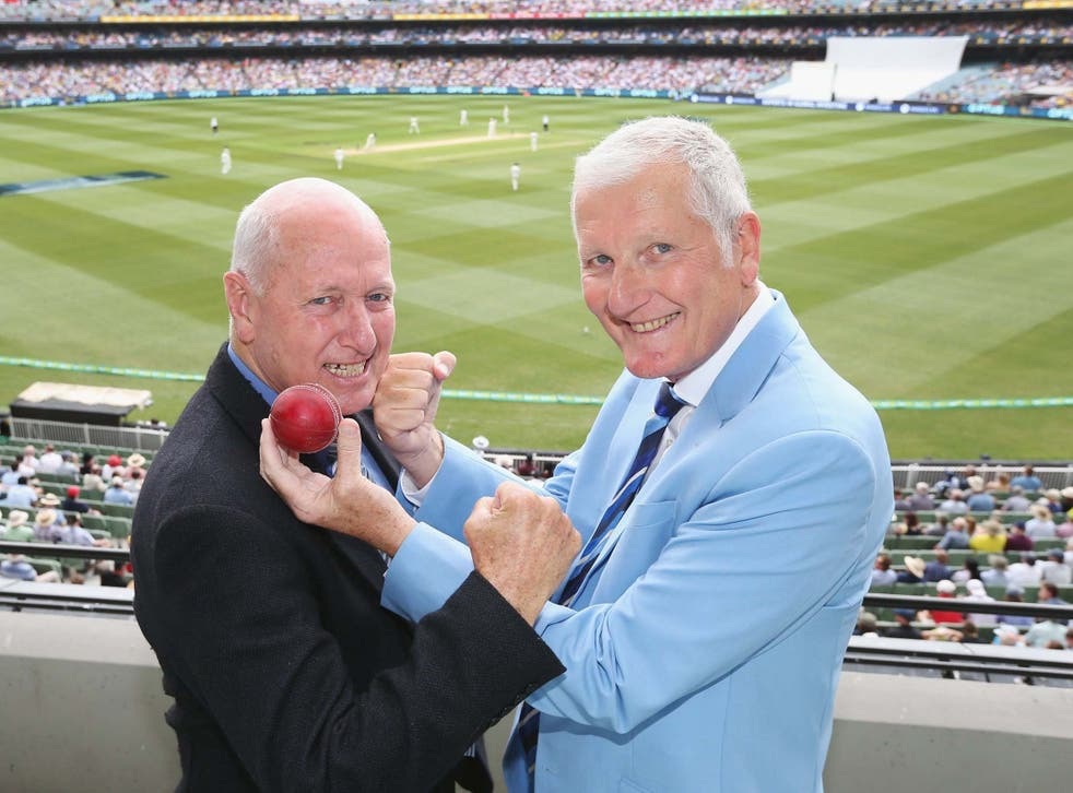 Bob Willis passed away on Tuesday at the age of 70