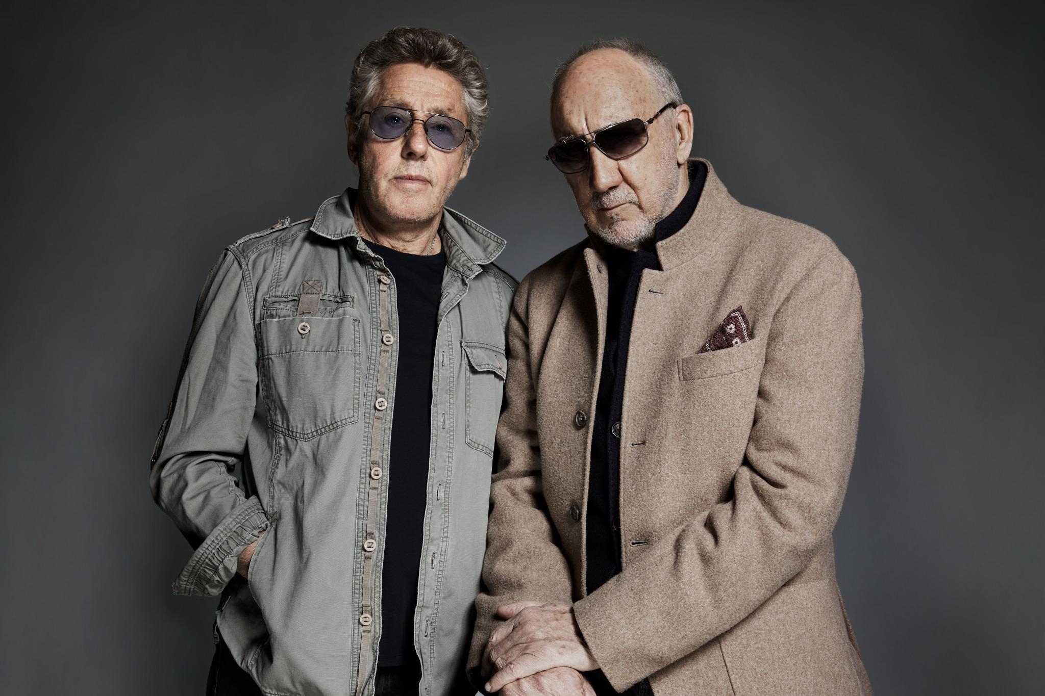 The Who review, Who: The fire is still burning