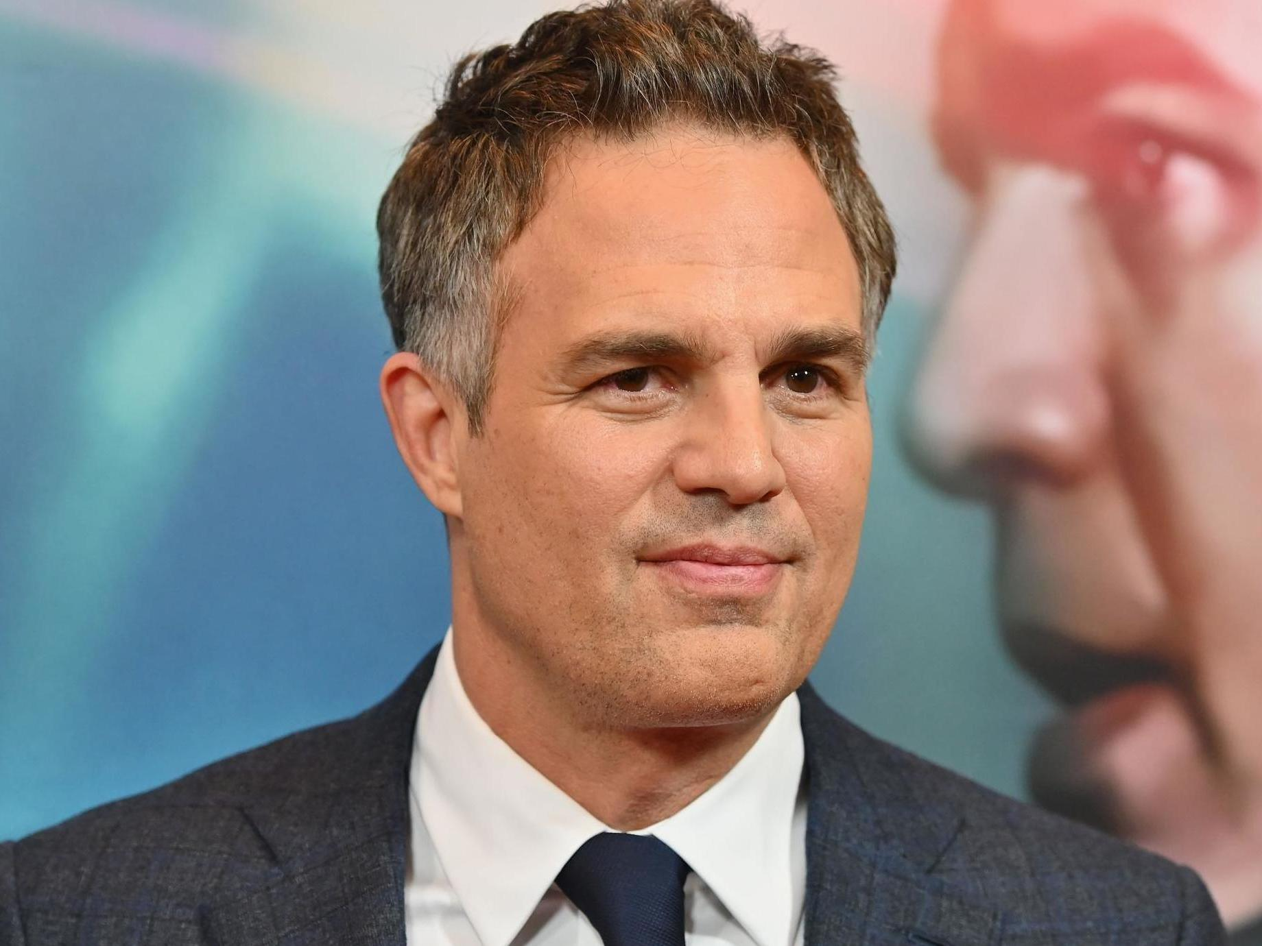 Mark Ruffalo says playing the Hulk is 'humiliating': 'I have to wear a man-cancelling suit'
