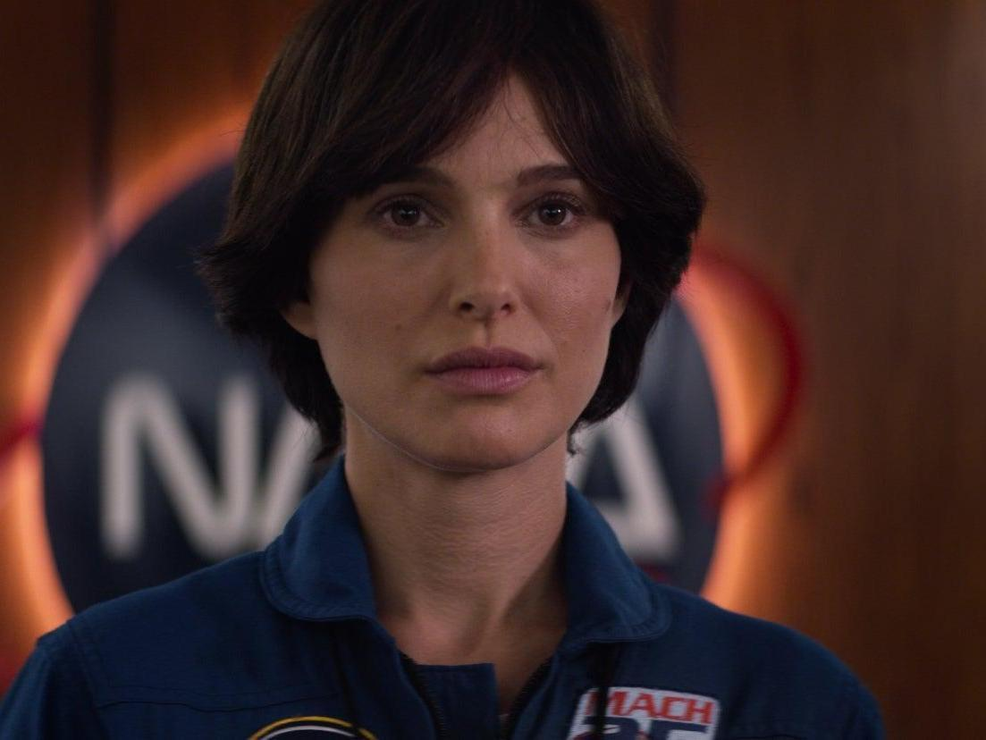 Lucy in the Sky review: Astronaut drama leaves Natalie Portman stran…