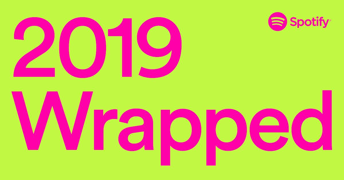 Spotify Wrapped 2019: How to see your top songs and artists of the year