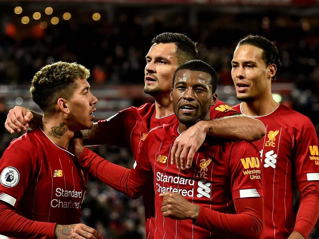 Bournemouth vs Liverpool confirmed line-ups: Team news and more ahead of Premier League clash today
