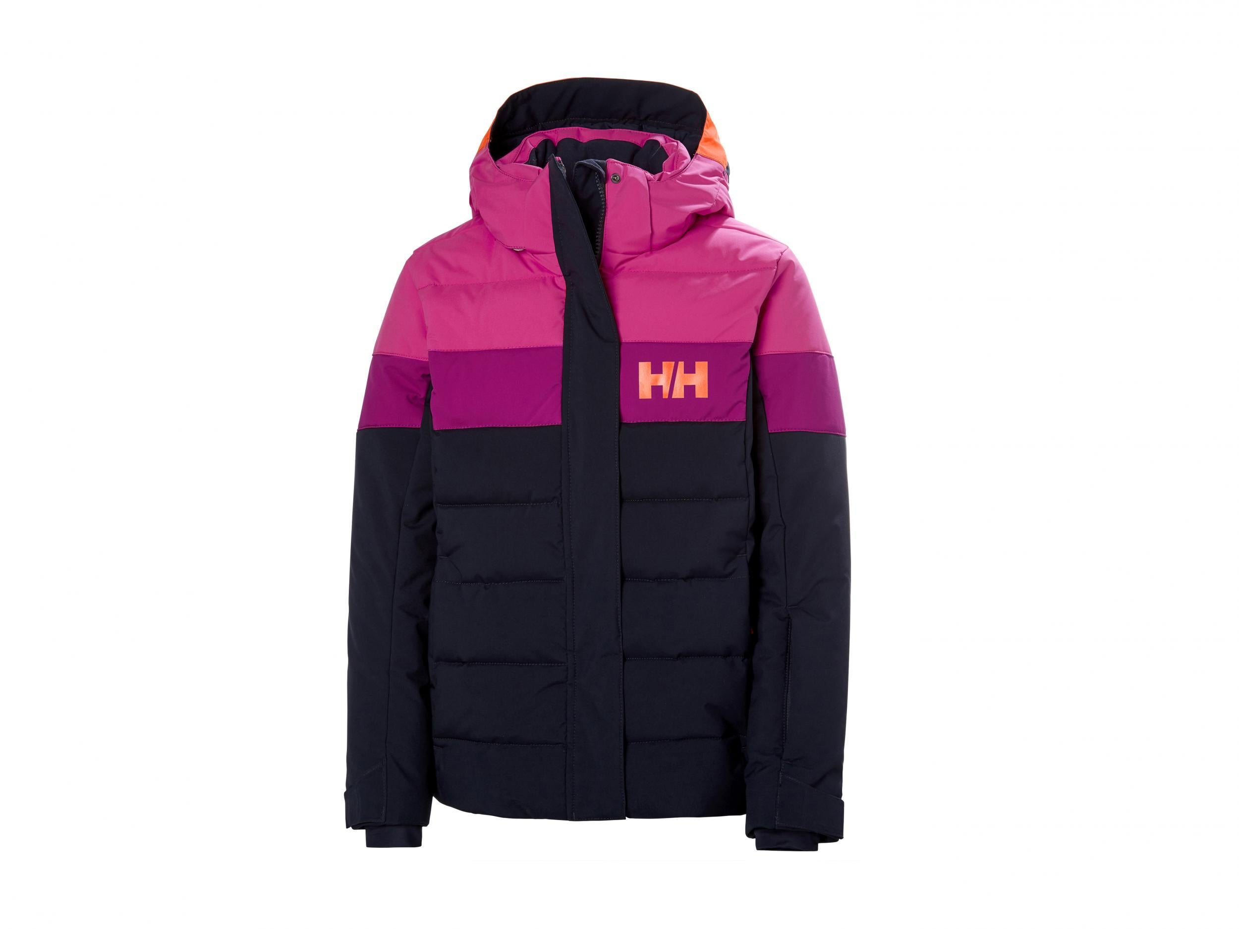 Best kids' ski jackets for 20192020 that will make them fit