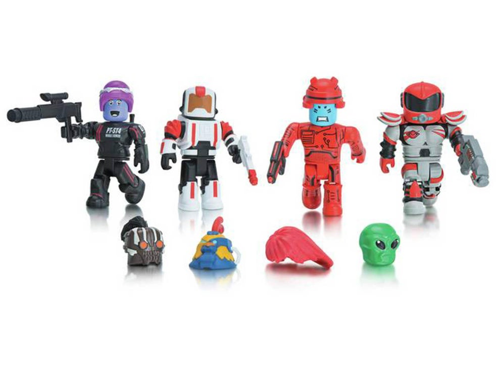 Gifts For Kids That Love Roblox Best Gifts For 7 Year Olds That Will Actually Be On Their Wishlist The Independent