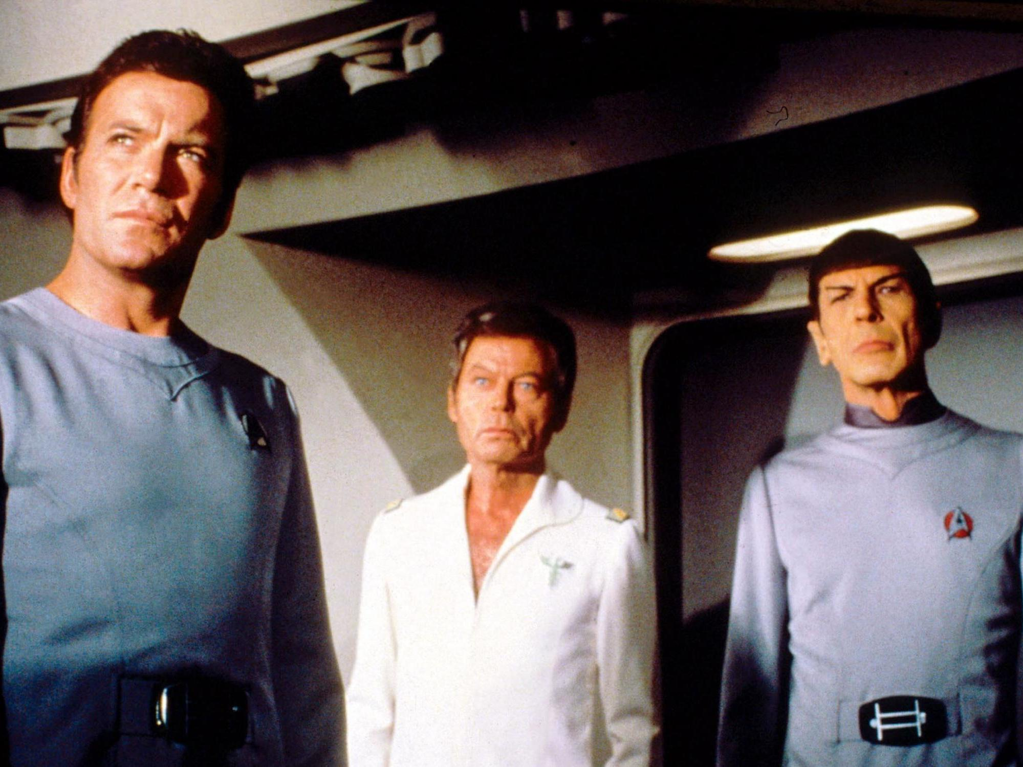 A troubled enterprise: How Star Trek: The Motion Picture flirted with disaster only to become a surprise smash