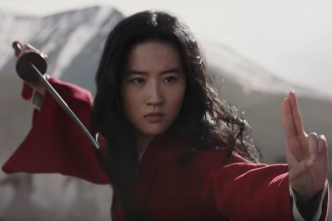 Mulan: First trailer released for Disney's live-action remake starring Yifei Liu