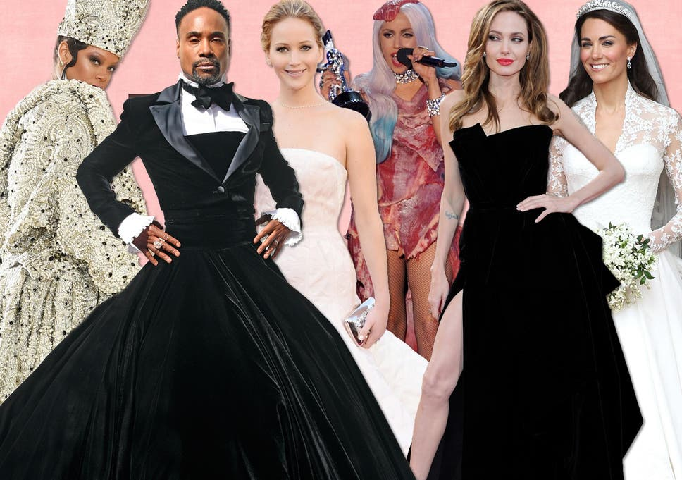 The 50 Best Dresses Of The Decade Ranked From Villanelle S Pink