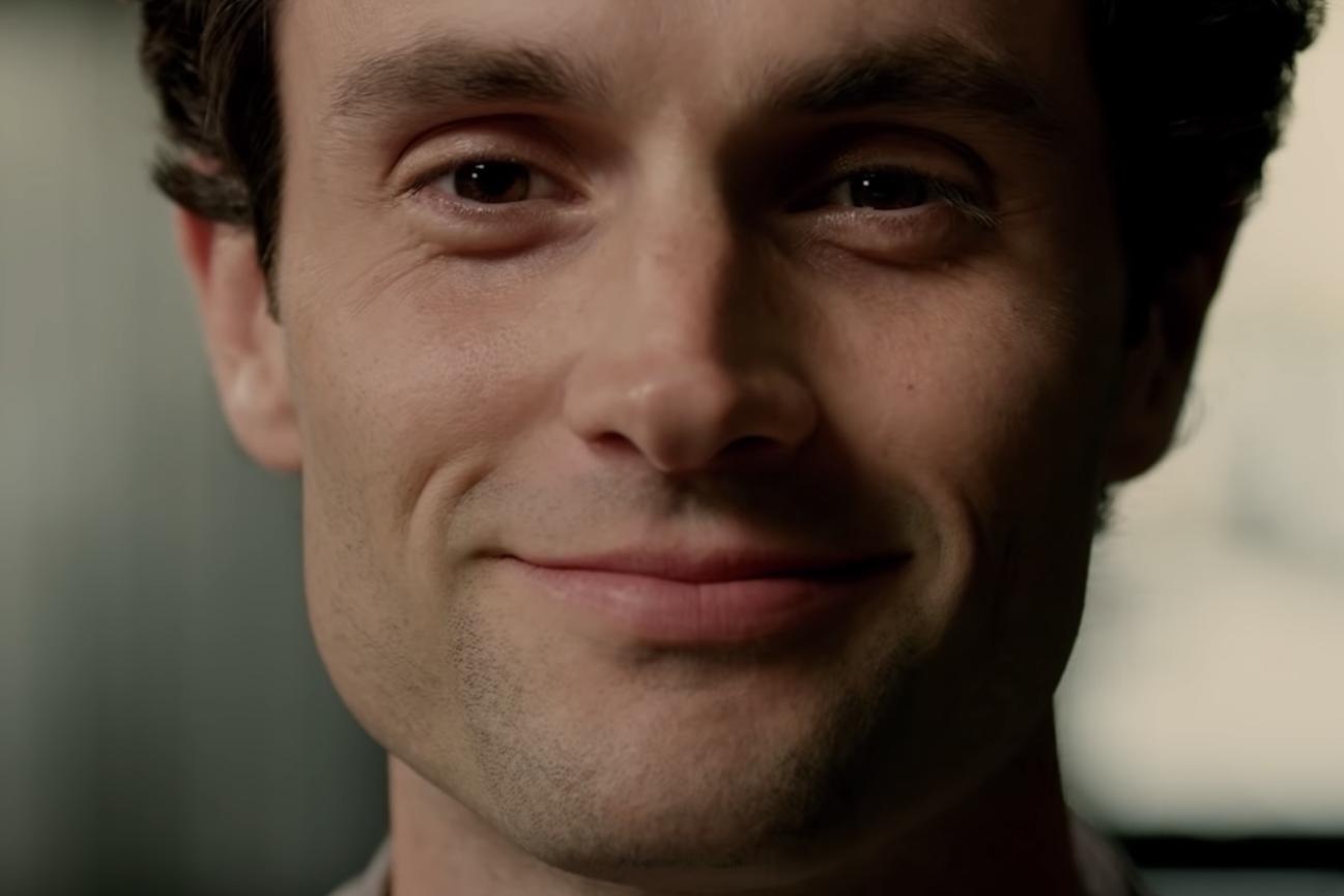 YOU: Trailer released for season two of Netflix's hit stalker series starring Penn Badgley