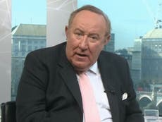 During his Farage interview, Andrew Neil unexpectedly destroyed Boris