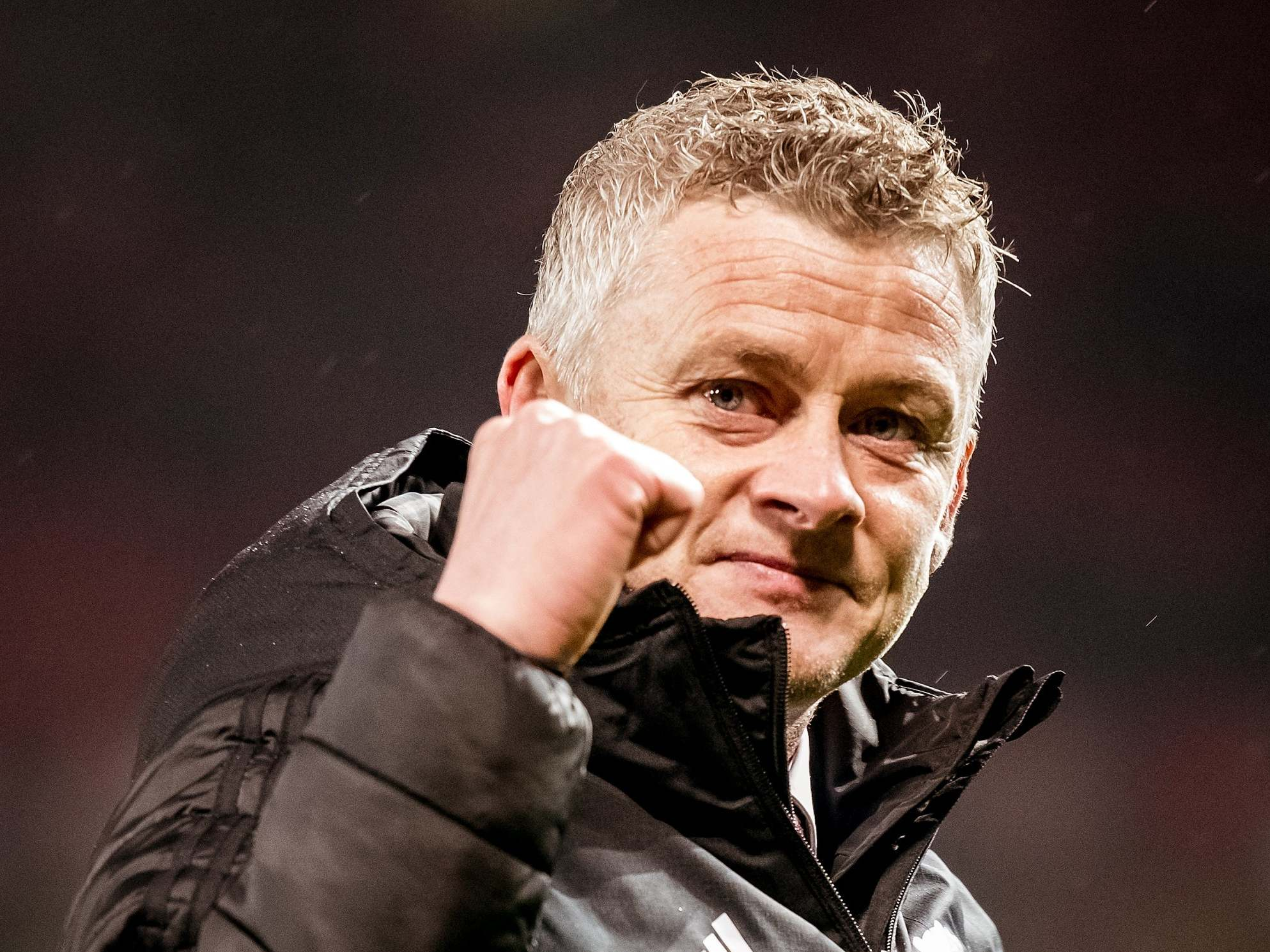 Man City vs Manchester United: Ole Gunnar Solskjaer has alleviated the pressure – but it rarely looks simple