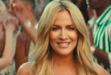 Love Island trailer: New winter series sees Caroline Flack tell cold months to 'do one'