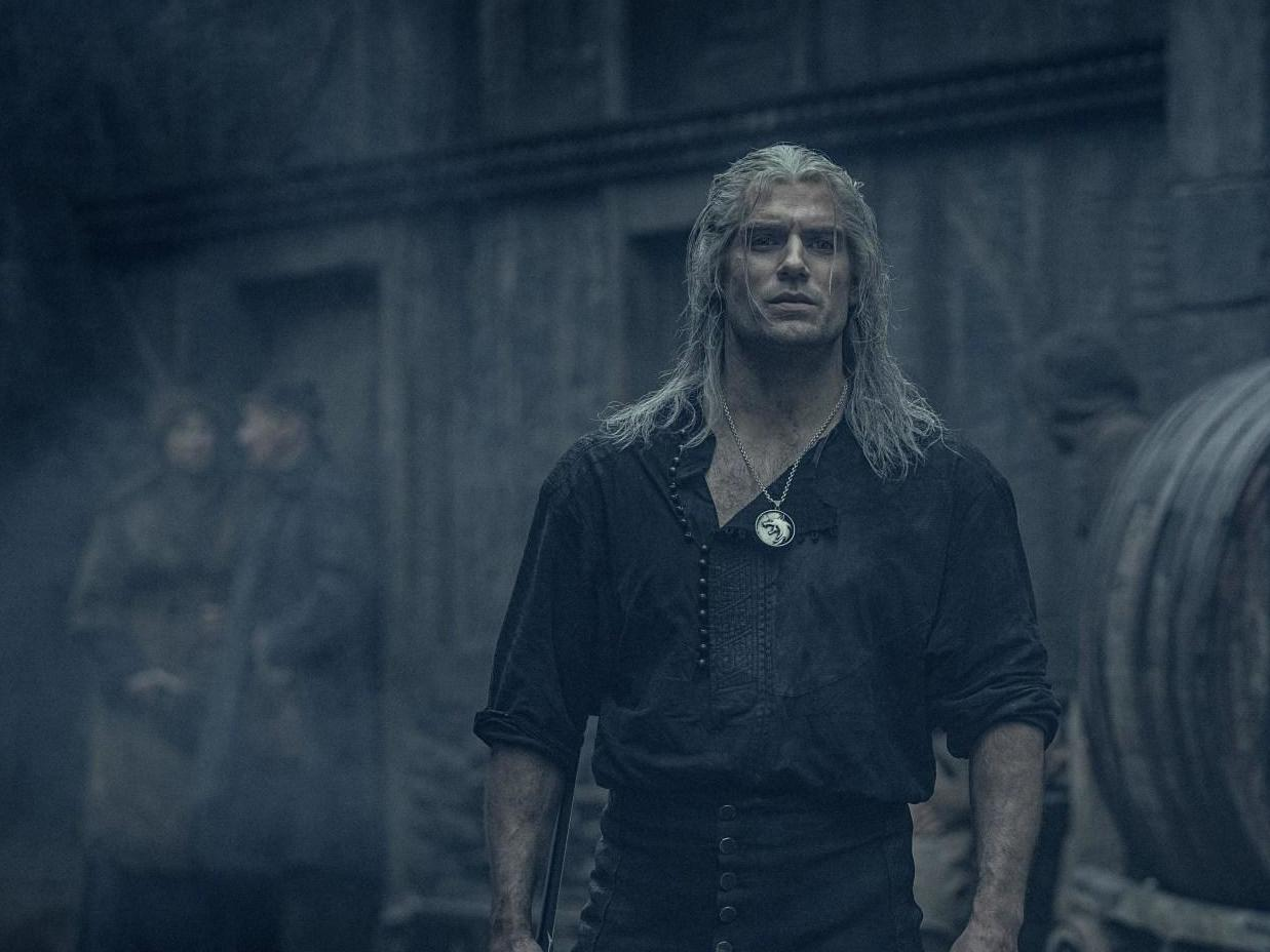 The Witcher: Henry Cavill reveals impressive lengths he went to pull off Netflix show's 'insane' fight scenes