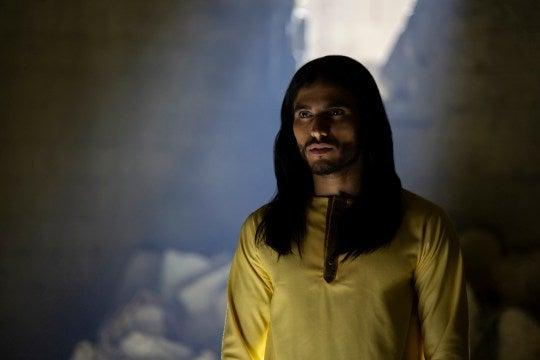 Messiah: Arabic speakers spot 'massive spoiler' in character's name for new Netflix thriller