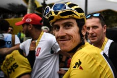 Thomas hopes Tour de France will still go ahead
