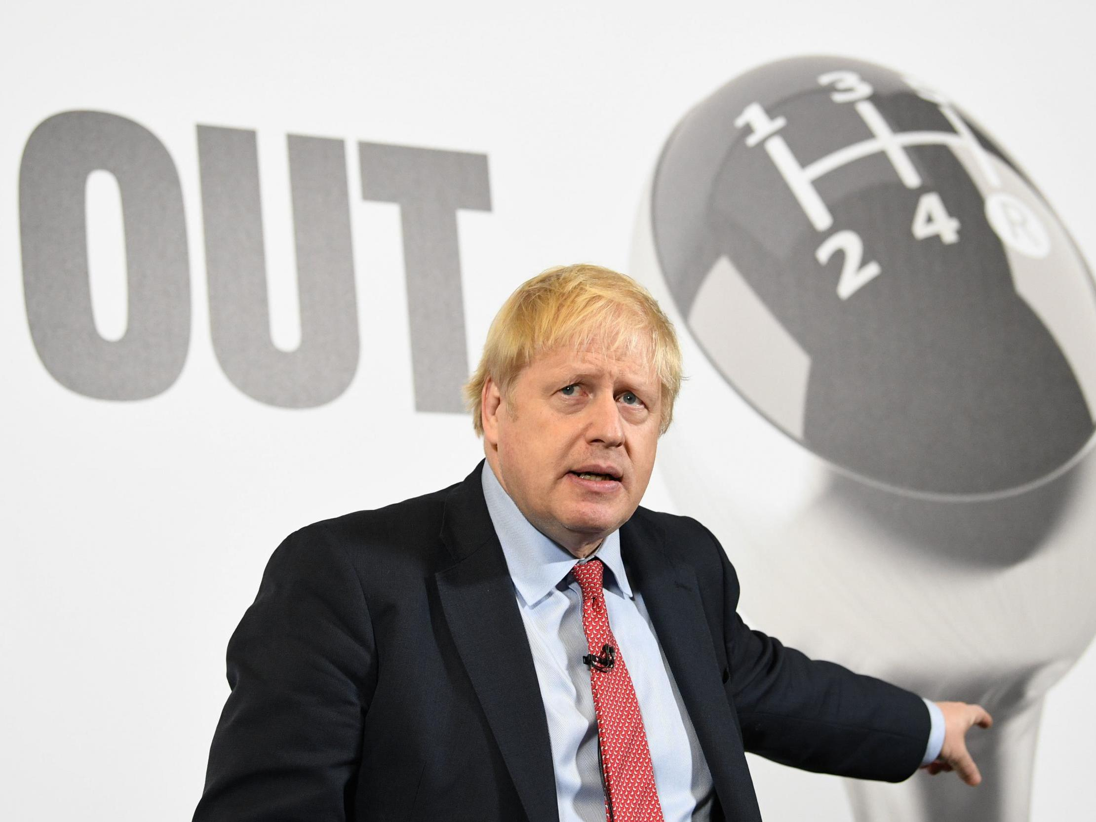 General election: Anger as Boris Johnson refuses to attend his own constituency hustings