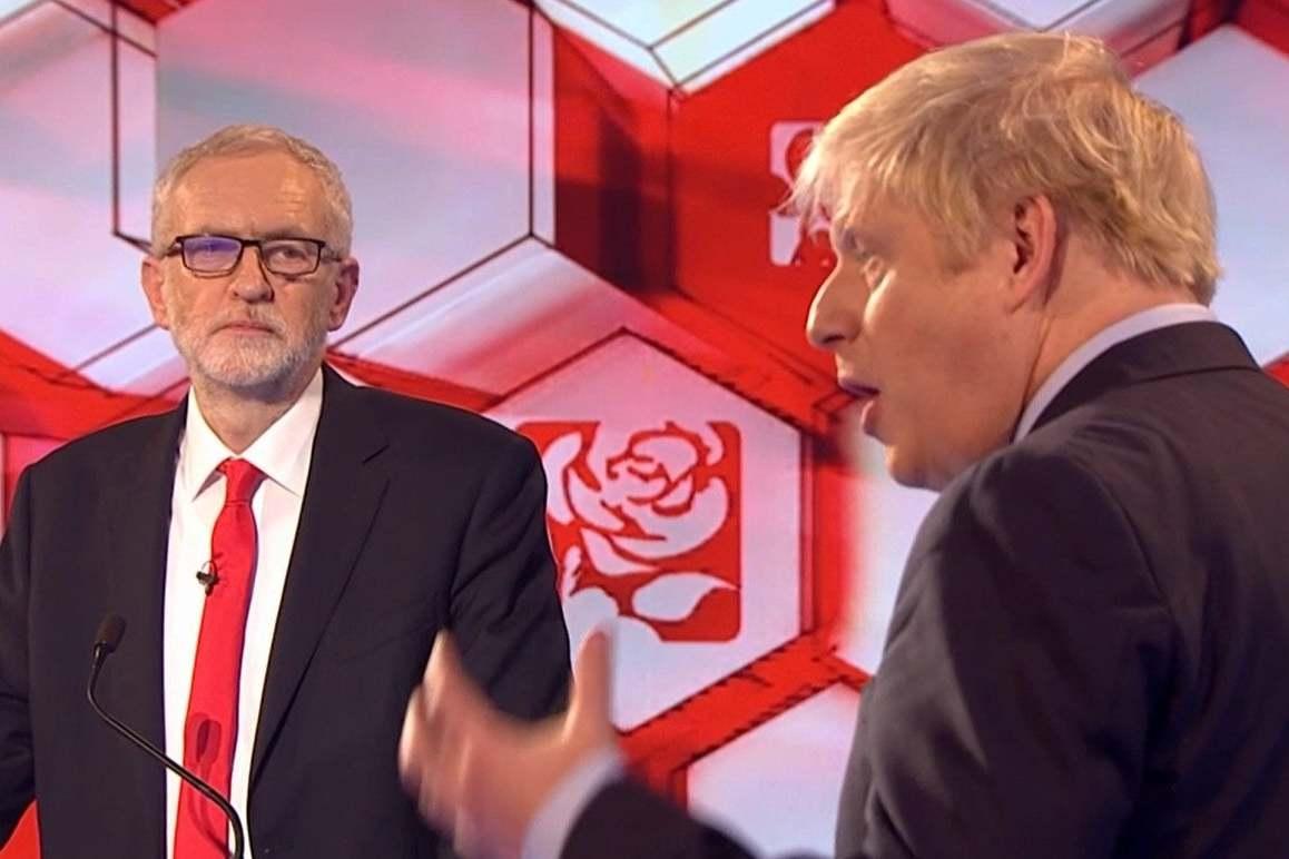 BBC debate: Snap poll calls Boris Johnson winner with 52 per cent of public vote