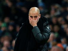 United's derby delight exposes City – and Guardiola's – biggest flaw