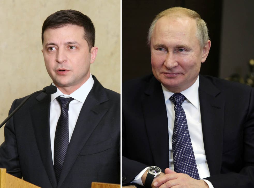 The result of the meeting between the two leaders will almost certainly be a new stalemate