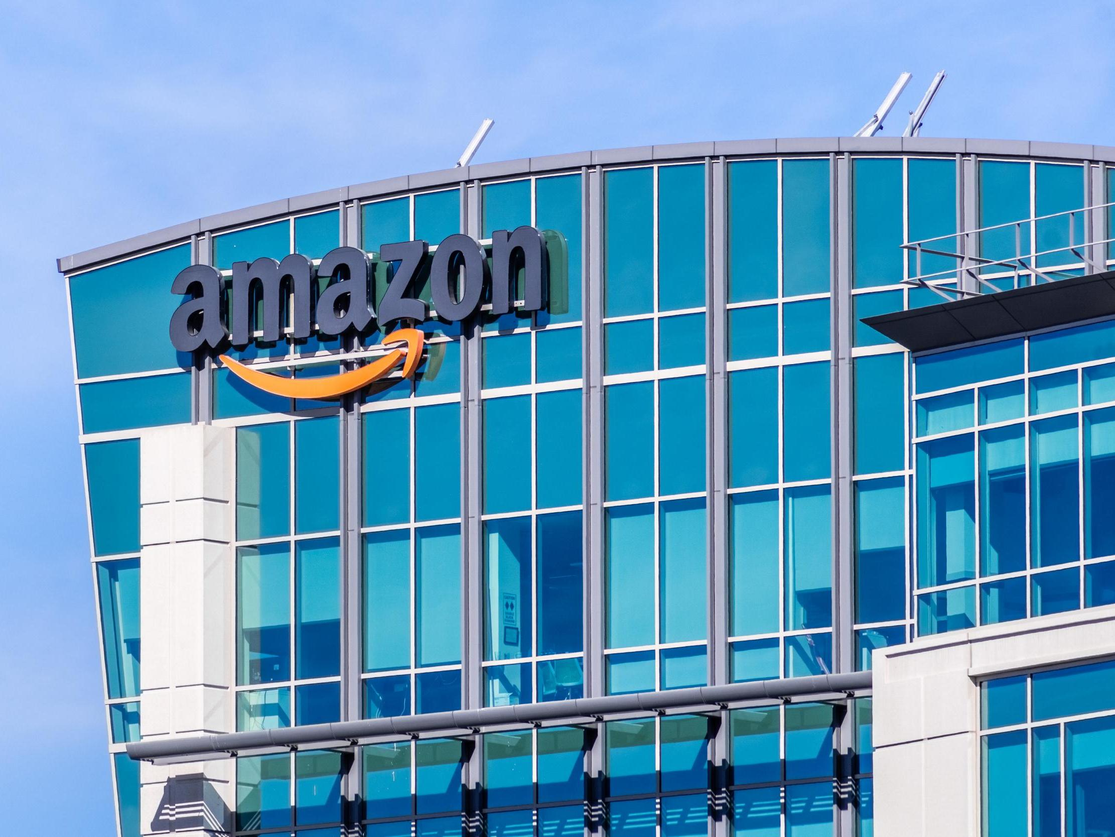 Conservative government giving NHS data to Amazon for free, documents reveal
