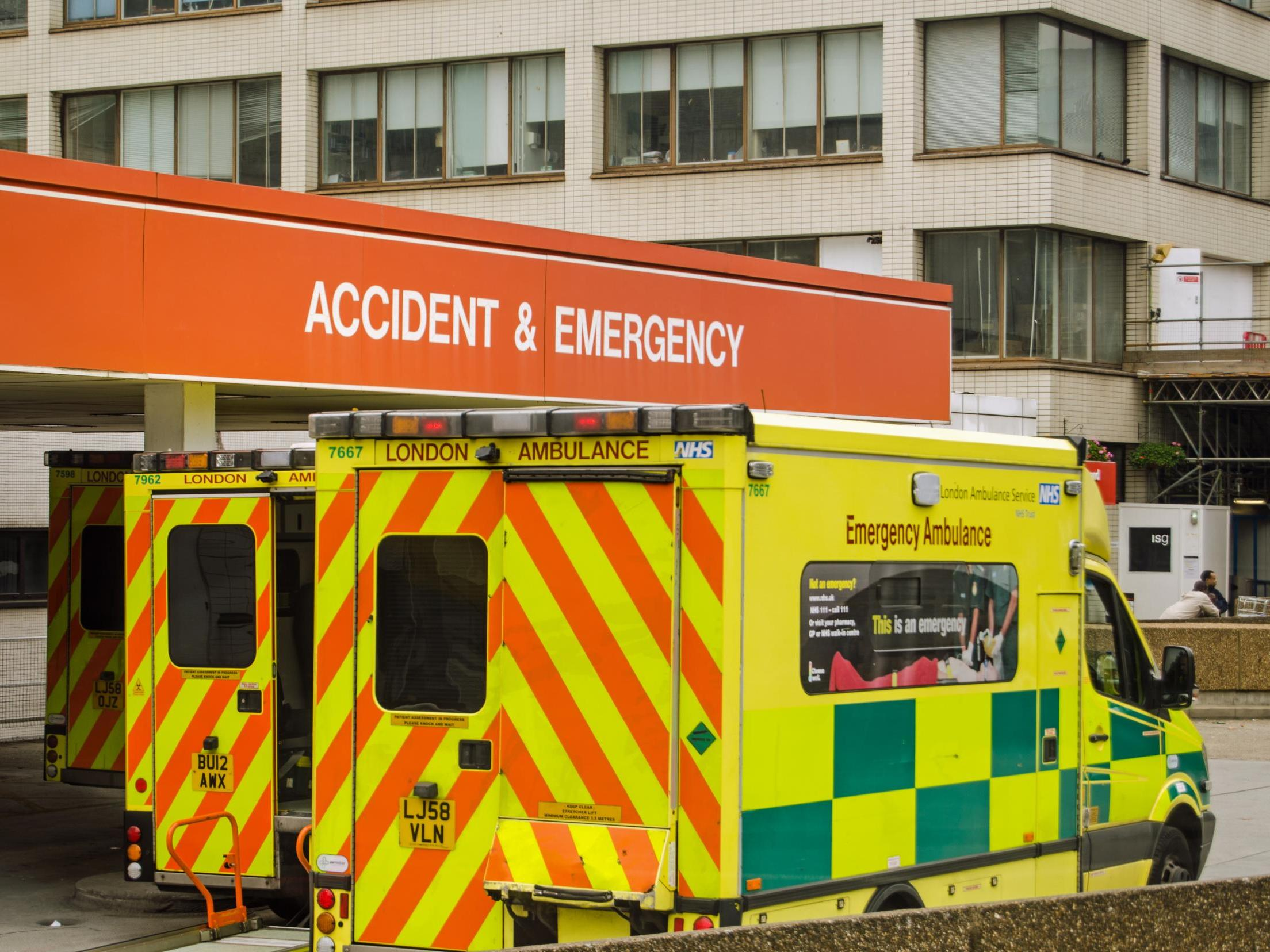 A&E trolley waits over 12 hours could be affecting tens of thousands more than official data suggests