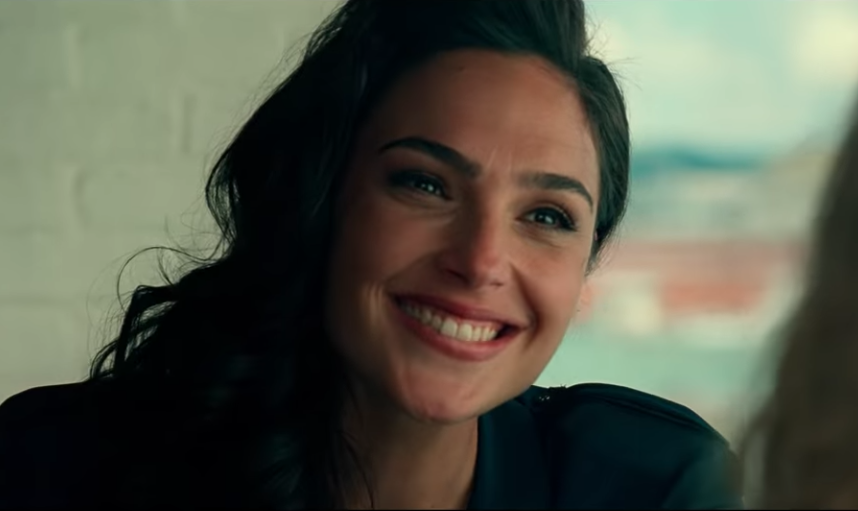 Wonder Woman 1984: First trailer shows Gal Gadot and Kristin Wiig in early scenes