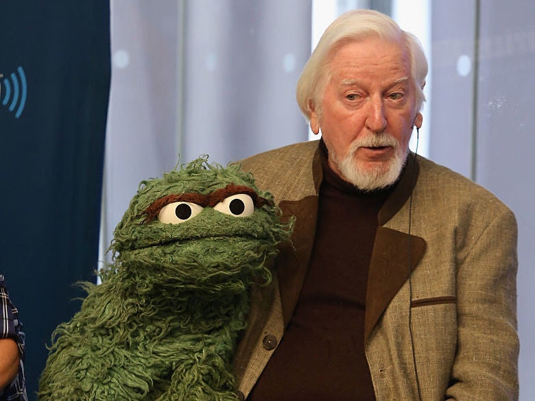 Caroll Spinney death: Sesame Street puppeteer behind Big Bird and Oscar the Grouch dies at 84