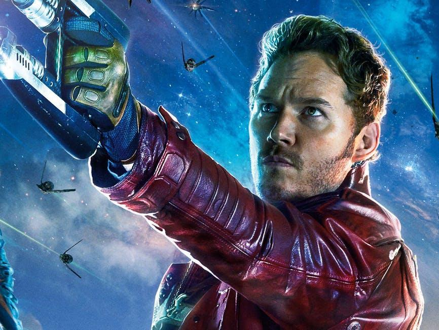 Guardians of the Galaxy director James Gunn debunks popular Captain America fan theory