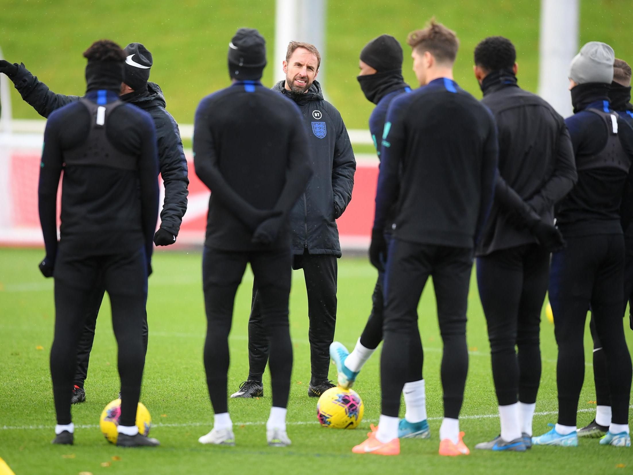 England to play Italy in Euro 2020 warm-up