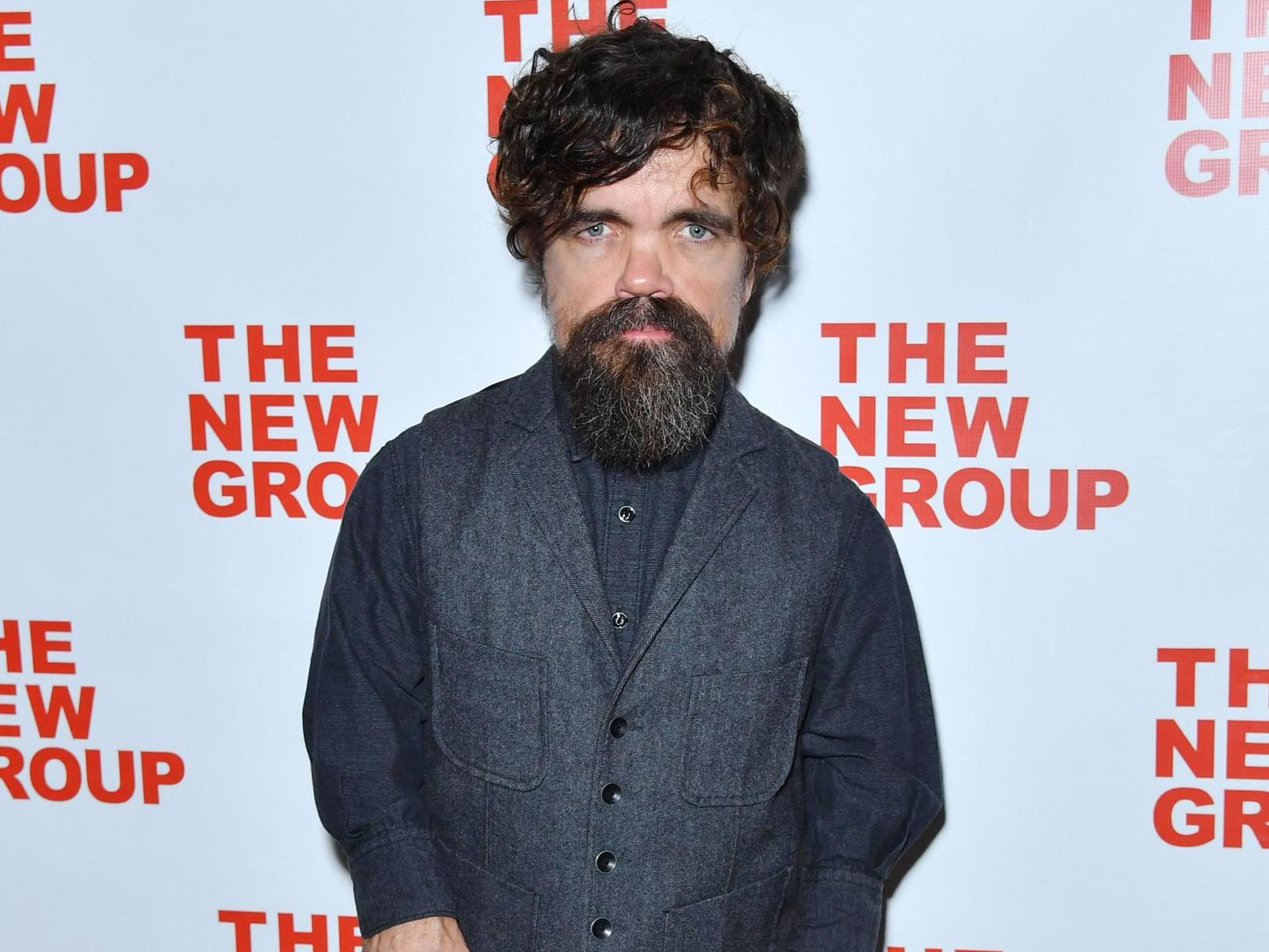 Game of Thrones' Peter Dinklage says being 'politically correct' about dwarfism can be 'damaging'