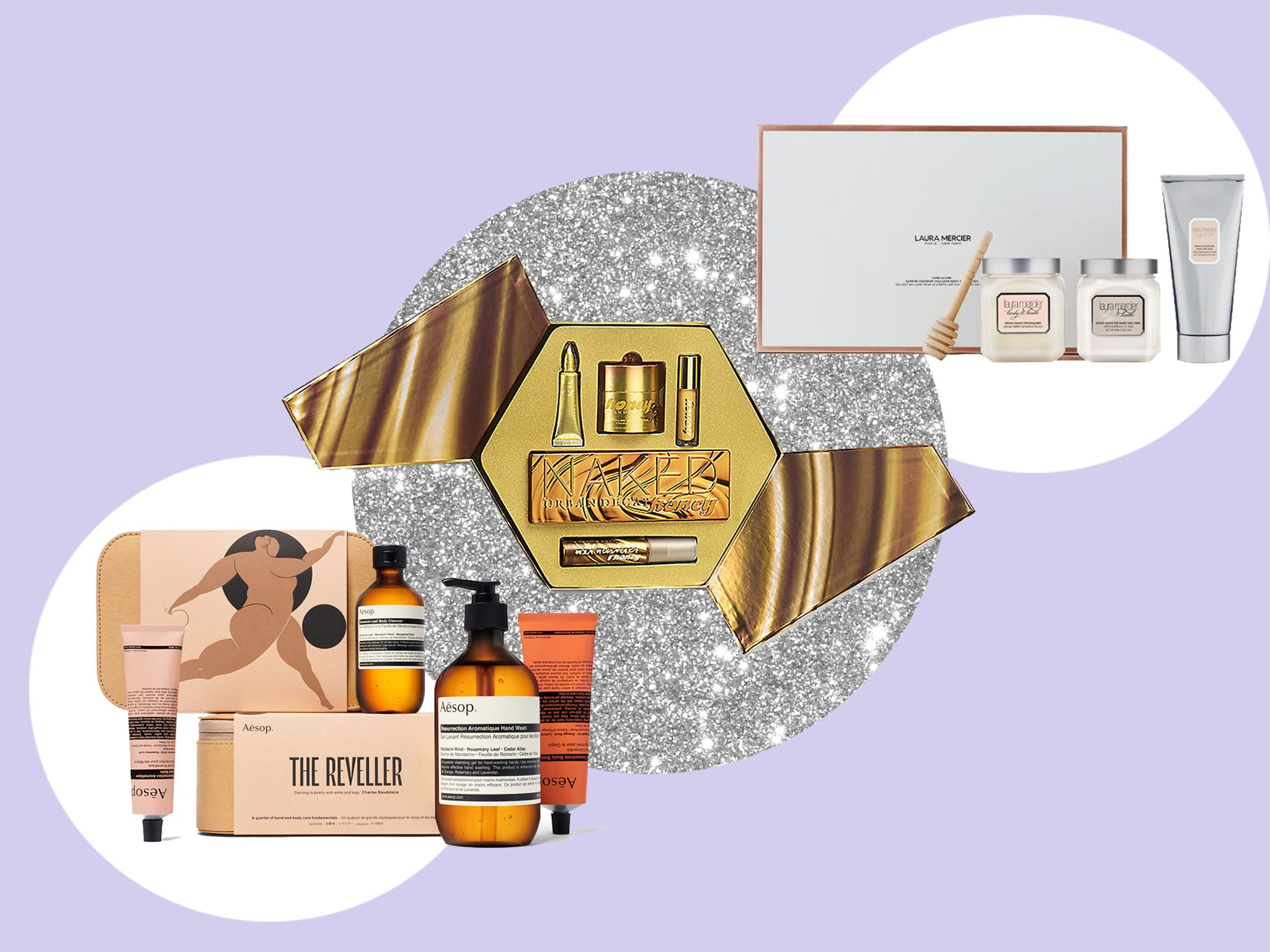 15 best beauty gift sets for the ultimate treat this Christmas