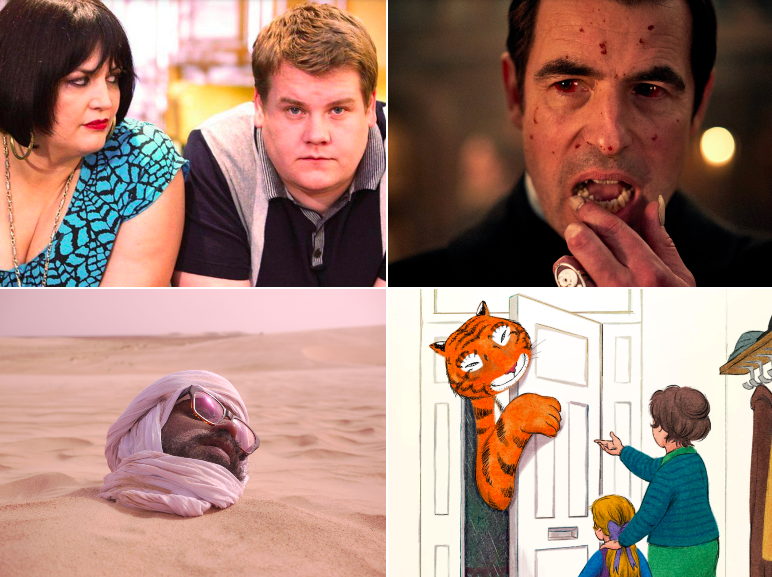 Christmas TV guide: What to watch, from Gavin & Stacey to Dracula