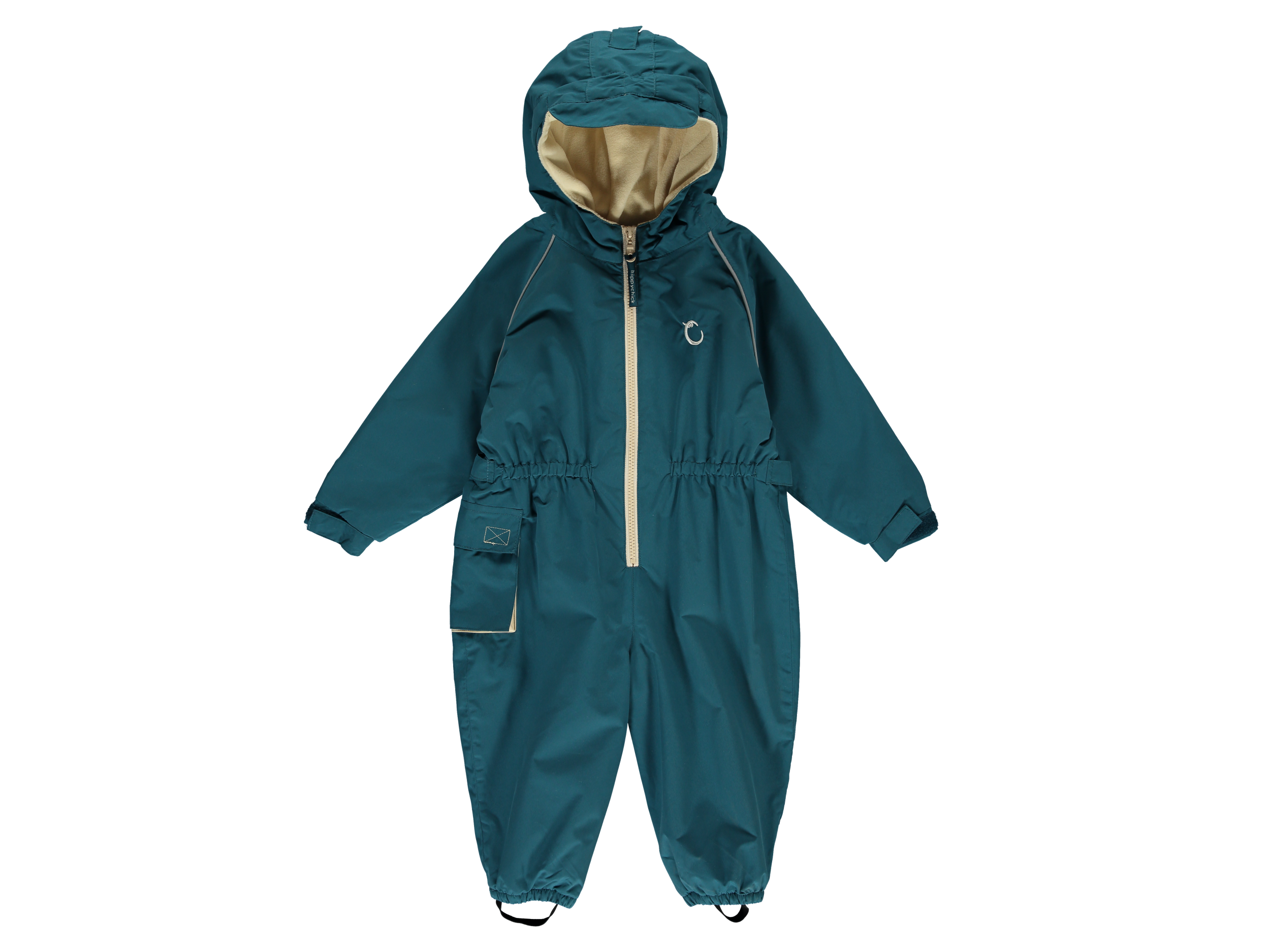 Toddler Soft Baby Girl/'s Boy/'s Down Snow Suit One Piece Size 6 12 18 24 Months