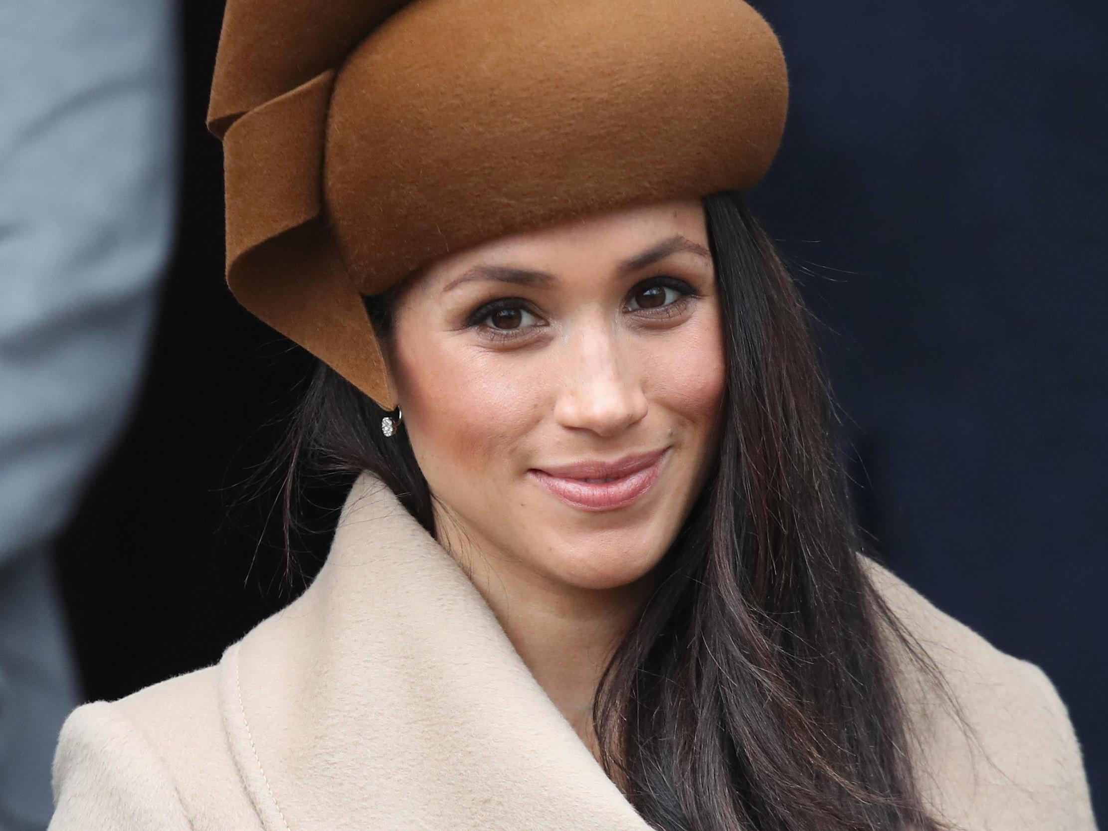 How to make Meghan Markle's favourite festive cocktail