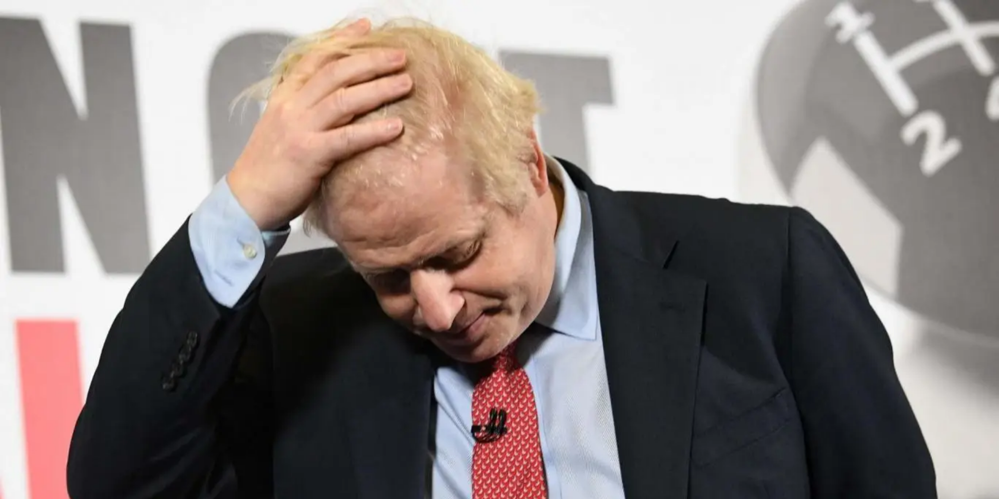 Just when you thought Boris Johnson couldn't get any worse, even more offensive comments have resurfaced