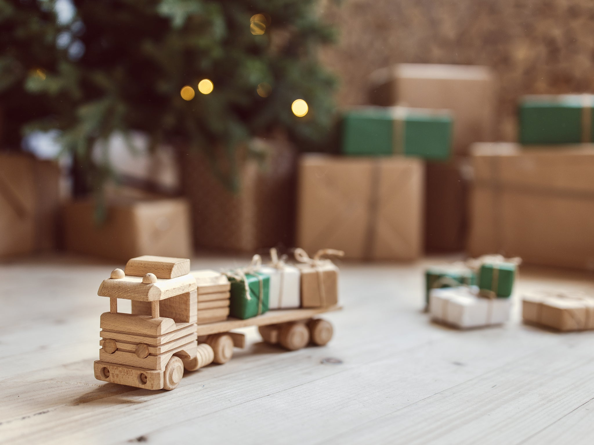 Finding sustainable, plastic-free toys doesn't have to cost the Earth