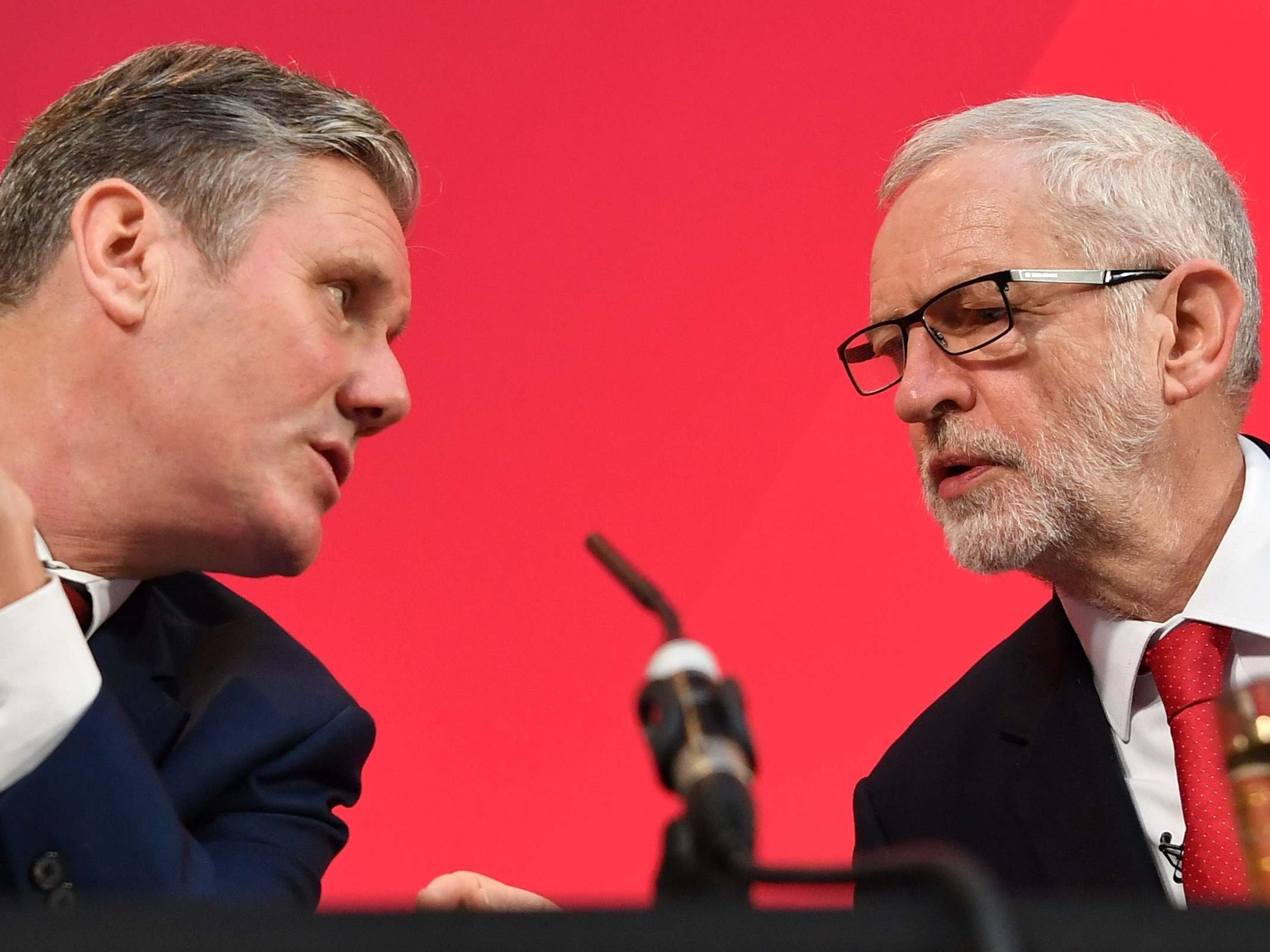 Labour's Brexit plans are politically impossible