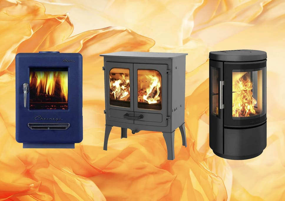 Best Log Burners How To Choose A Stove To Suit You