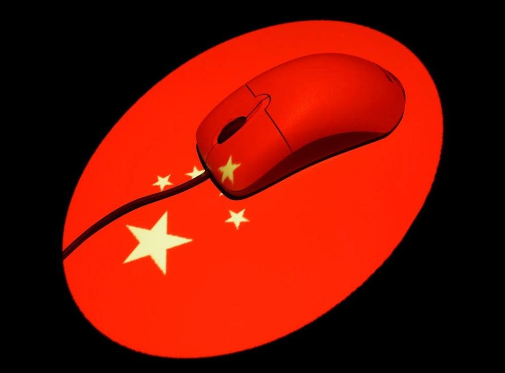 China is removing all US computer equipment from government offices over surveillance fears