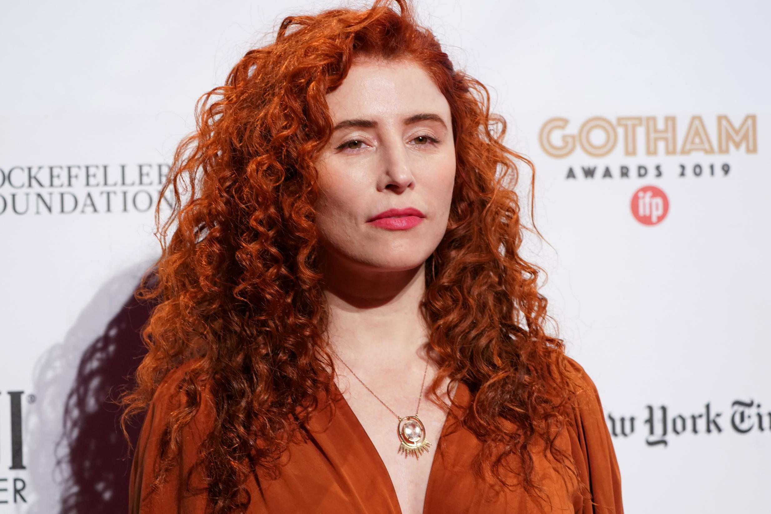 Honey Boy director Alma Har'el calls out Golden Globes over lack of female nominees: 'These are not our people'