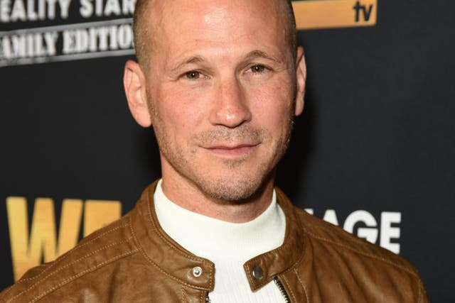 JP Rosenbaum attends an event at the Mondrian Los Angeles on 10 October, 2019 in West Hollywood, California.
