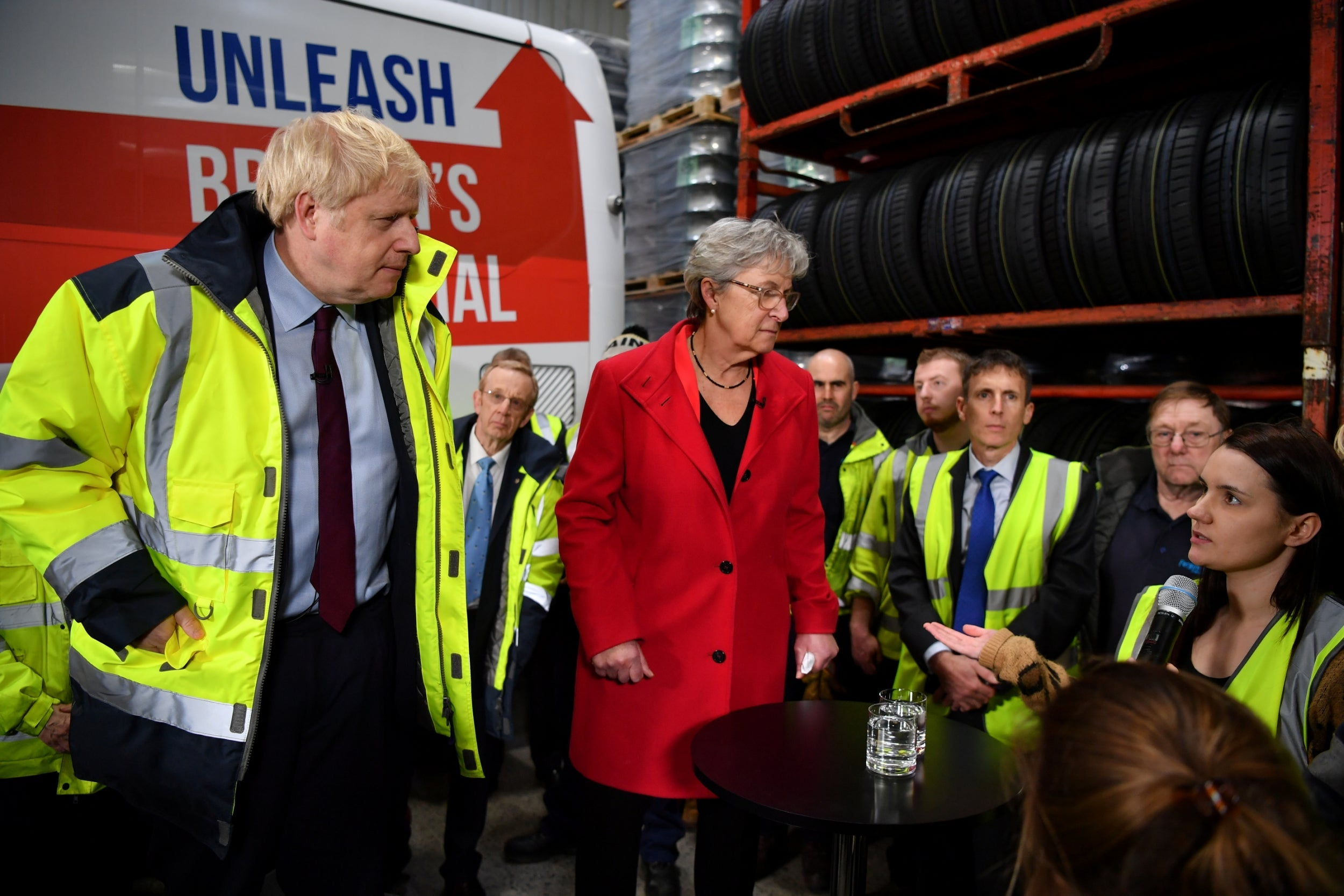 If you're only voting Tory because Boris Johnson got a Brexit deal, this is what you need to know now