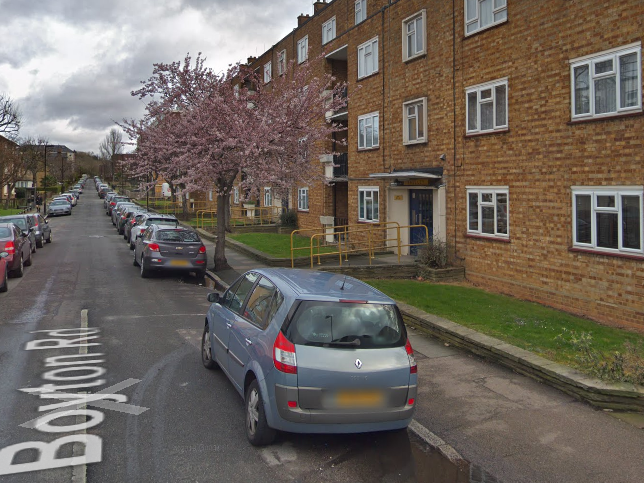Haringey stabbing: Fourth man knifed to death in five days in London