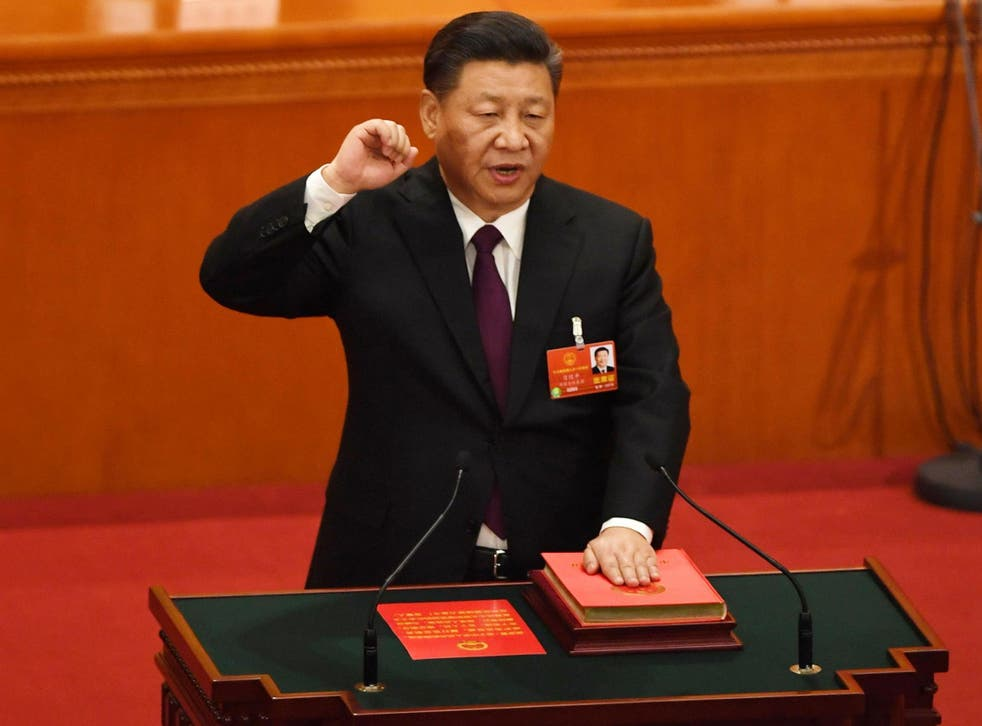 Xi Jinping's government has ordered a cull of books which deviate from Communist Party doctrine
